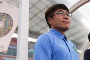 CLB Viettel ký hợp đồng với HLV từng vô địch AFC Champions League