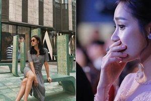 Không chỉ Hà Tăng, nhiều ngọc nữ showbiz Việt cũng vướng thị phi không kém