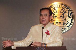 Thủ tướng Thái-lan tuyên bố không từ chức và cải tổ chính phủ