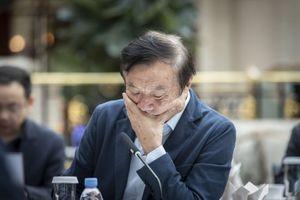 Thông điệp Mỹ trong vụ Huawei: 'Đừng tin 5G của Trung Quốc'
