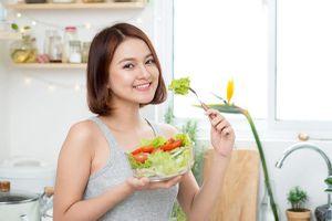 Bật mí chế độ ăn uống 'đúng chuẩn' giúp bạn đẹp từ trong ra ngoài