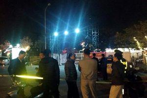 Nghi can sát hại tài xế taxi gần SVĐ Mỹ Đình đối mặt án tử hình