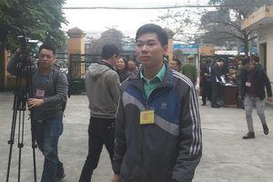 Vụ tai biến chạy thận: Bị cáo Hoàng Công Lương lĩnh án 42 tháng tù