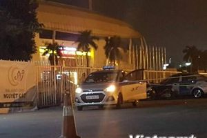 Tài xế taxi Linh Anh bị sát hại mới lập gia đình được 1 năm