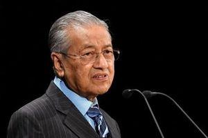 Thủ tướng Malaysia cải chính tin về dự án đường sắt Trung Quốc đầu tư