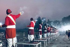 Thư từ Ấn độ của một nhà ngoại giao: Những lễ đón năm mới ở Ấn độ