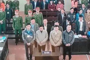 Tuyên án vụ chạy thận ở Hòa Bình: Bác sĩ Hoàng Công Lương lĩnh 42 tháng tù giam