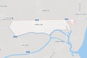 Thái Bình: Sự cố khí gas nghiêm trọng khiến ba công nhân tử vong
