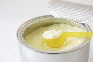 Thu hồi 12 sản phẩm sữa bột Modilac nhiễm khuẩn