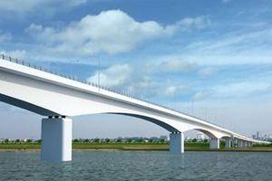 Liên danh 3 thành viên trúng gói thầu gần 500 tỷ xây cầu Cửa Hội