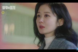'Hoàng hậu cuối cùng' tập 39-40: Jang Na Ra đau khổ vì biết Choi Jin Hyuk sắp chết, Lee Elijah phát hiện thân phận của bạn trai cũ
