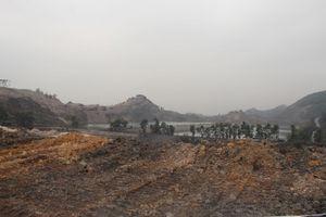 Kỳ 2: Những câu hỏi đặt ra xung quanh việc GPMB thu hồi đất tại Đông Triều?