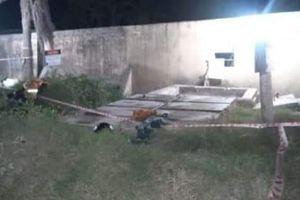 Thái Bình: 3 công nhân tử nạn do ngạt khí ga