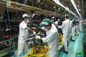 Tháng 1: Vốn FDI 'rót' vào Việt Nam tăng 51,9%