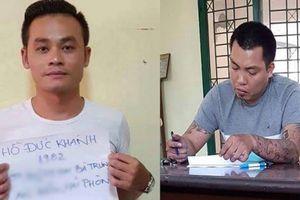 Bắt giữ 'trùm' tín dụng đen tại TP HCM