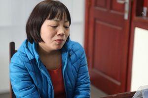 Vụ phóng viên cưỡng đoạt 70.000 USD: Bắt trưởng phòng quản lý doanh nghiệp