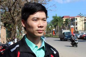 Bị tuyên án 42 tháng tù, Hoàng Công Lương quyết kháng cáo đến cùng