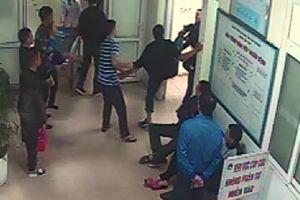 Khẩn trương điều tra vụ gây rối tại Bệnh viện đa khoa Hải Dương