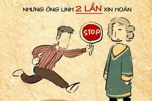 Phan Thị và họa sĩ Lê Linh tiếp tục cãi vã trước phiên xử