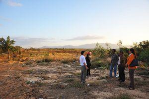 Gia Lai: Cần xử lý nghiêm tình trạng lấn chiếm, sang nhượng, biến đất công thành đất tư