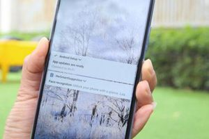 Honor 10 Lite – Smartphone selfie đỉnh nhất phân khúc tầm trung
