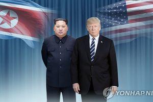 Tổng thống Mỹ thấy cơ hội tốt phi hạt nhân hóa trước thềm cuộc gặp thượng đỉnh với Triều Tiên