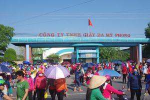 Trà Vinh thông tin chính thức vụ hơn 10.000 công nhân bị thôi việc cận Tết