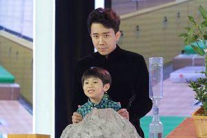 'Tiểu soái ca người Hàn' Oh Seung Hyun trở lại gây sốt trong đêm Gala 1 Biệt Tài Tí Hon