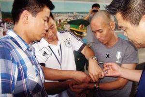 Truy bắt băng tội phạm đất Cảng lẩn trốn ở Trung Quốc