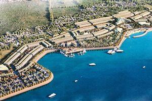 Đầu tư dự án 'khủng' trên đảo Lý Sơn