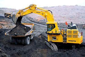 TKV quyết nâng cao sản lượng than khai thác