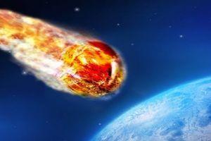Có hay không việc các tiểu hành tinh 'tấn công' Trái Đất, 'xóa sổ' nhân loại?