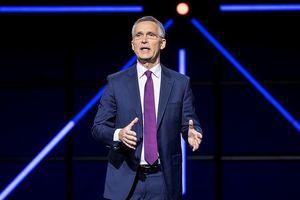 Chủ tịch NATO: Nga phải chịu trách nhiệm về sự tồn tại của Hiệp ước hạt nhân tầm trung