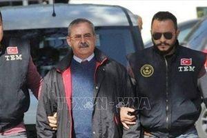 Thổ Nhĩ Kỳ kết án tù một phiên dịch viên tại lãnh sự quán Mỹ