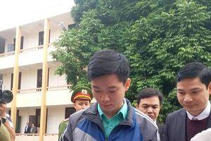 Luật sư tiết lộ khả năng bác sĩ Hoàng Công Lương sẽ kháng cáo