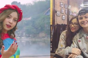 MV đầu tay của bạn gái cầu thủ Quang Hải: Người khen-kẻ chê
