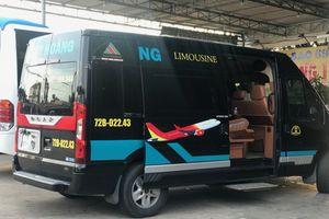 Bà Rịa-Vũng Tàu: Siết chặt quản lý hoạt động vận tải