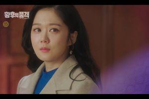 'Hoàng Hậu Cuối Cùng' tập 41-42: Jang Na Ra lại bị nghi ngờ là kẻ giết người, Lee Elijah hóa thiện cứu Choi Jin Hyuk
