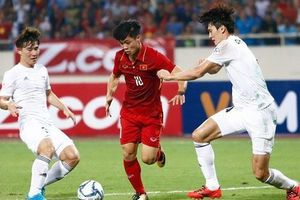 Siêu Cúp giữa tuyển Việt Nam và Hàn Quốc hoãn vì... Thái Lan?