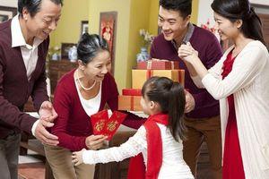 Những câu chúc Tết Nguyên đán hay và ý nghĩa giành cho bố mẹ
