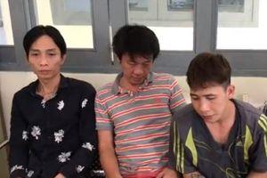 TP.HCM: Phát hiện 13 thanh niên phê ma túy trong quán game bắn cá