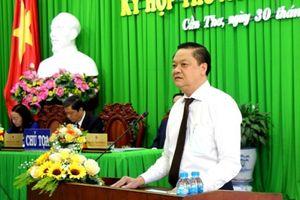 Bộ Quốc phòng bổ nhiệm nhân sự mới, Cần Thơ có tân Phó chủ tịch UBND thành phố