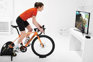 Rèn luyện thể chất thuận lợi hơn nhờ công nghệ
