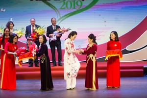 Quỹ Vì tầm vóc Việt chung tay kêu gọi 'Sức mạnh nhân đạo' từ cộng đồng