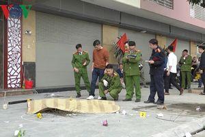 Nam thanh niên bị đánh chết bên bó đào, lọ hoa vì nghi ăn trộm