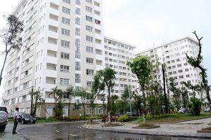 Hà Nội: Công khai thêm 4 chủ đầu tư chây ỳ bàn giao quỹ bảo trì