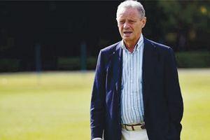 Ông chủ tại Serie A bị quản thúc vì rửa tiền