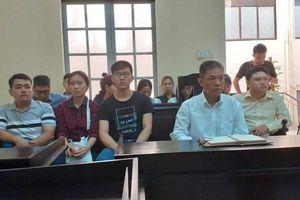 Ngày 14-2 tòa tuyên án vụ Thần đồng Đất Việt