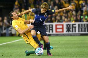 Genki Haraguchi: 'Nhật Bản phải là số 1 của châu Á'