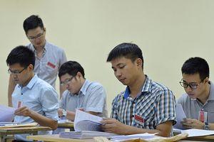 Công an sẽ trực 24 giờ/ngày trong phòng lưu trữ bài thi THPT quốc gia